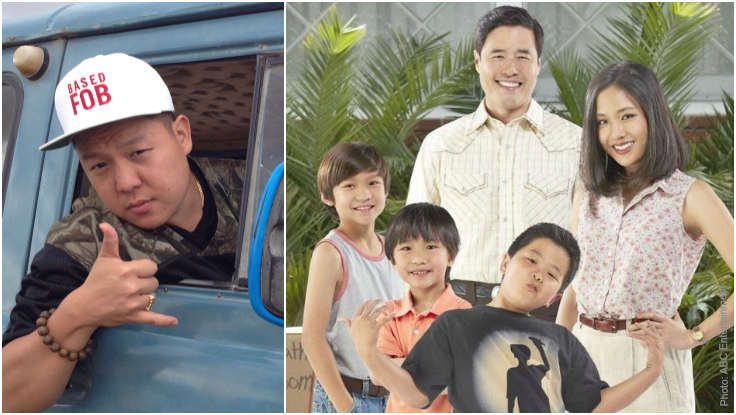 <em>Fresh Off the Boat</em>: Eddie Huang's Sitcom Puts Asian-Americans Back on Primetime